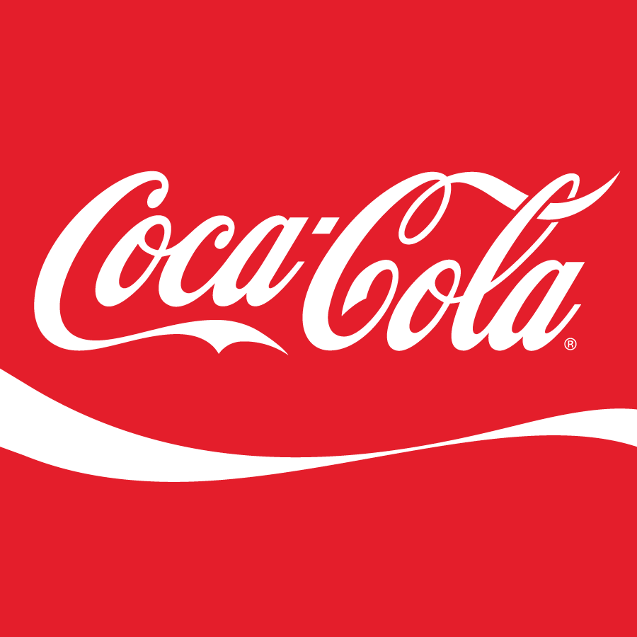 The Coca-Cola Company's logo