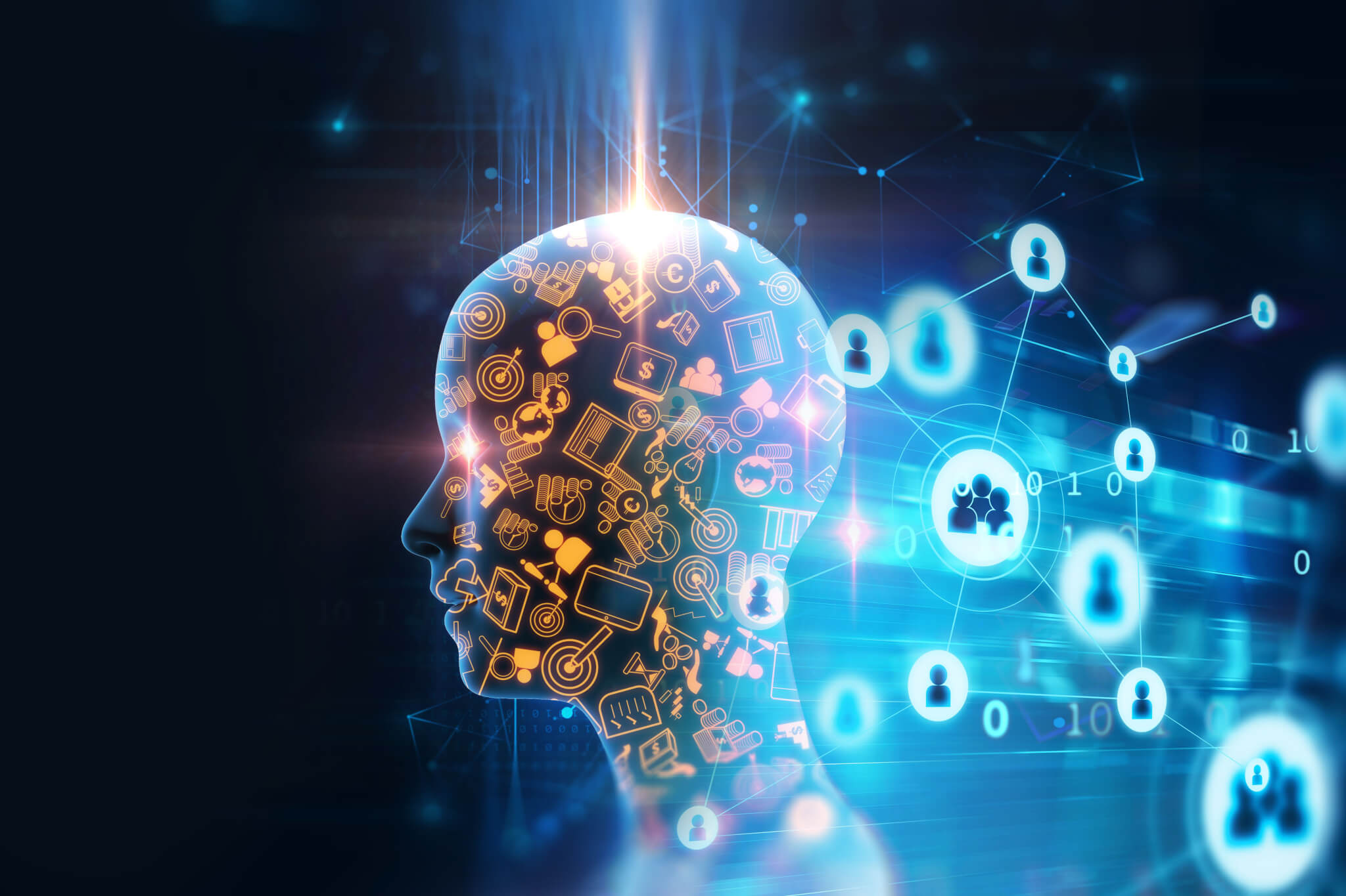 How Marketers Can Make Smart Use of Artificial Intelligence