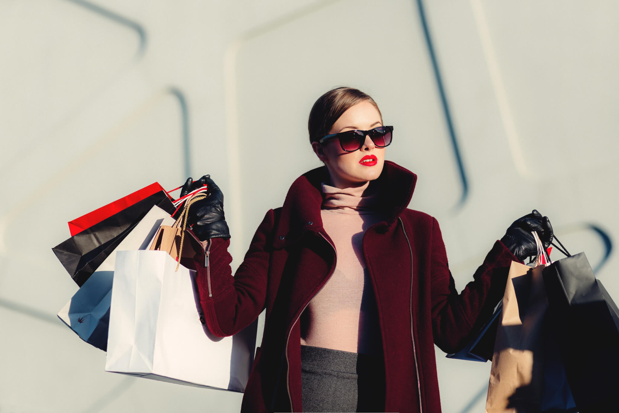 Savvy Retailers Leverage Technology to Influence the Customer Journey