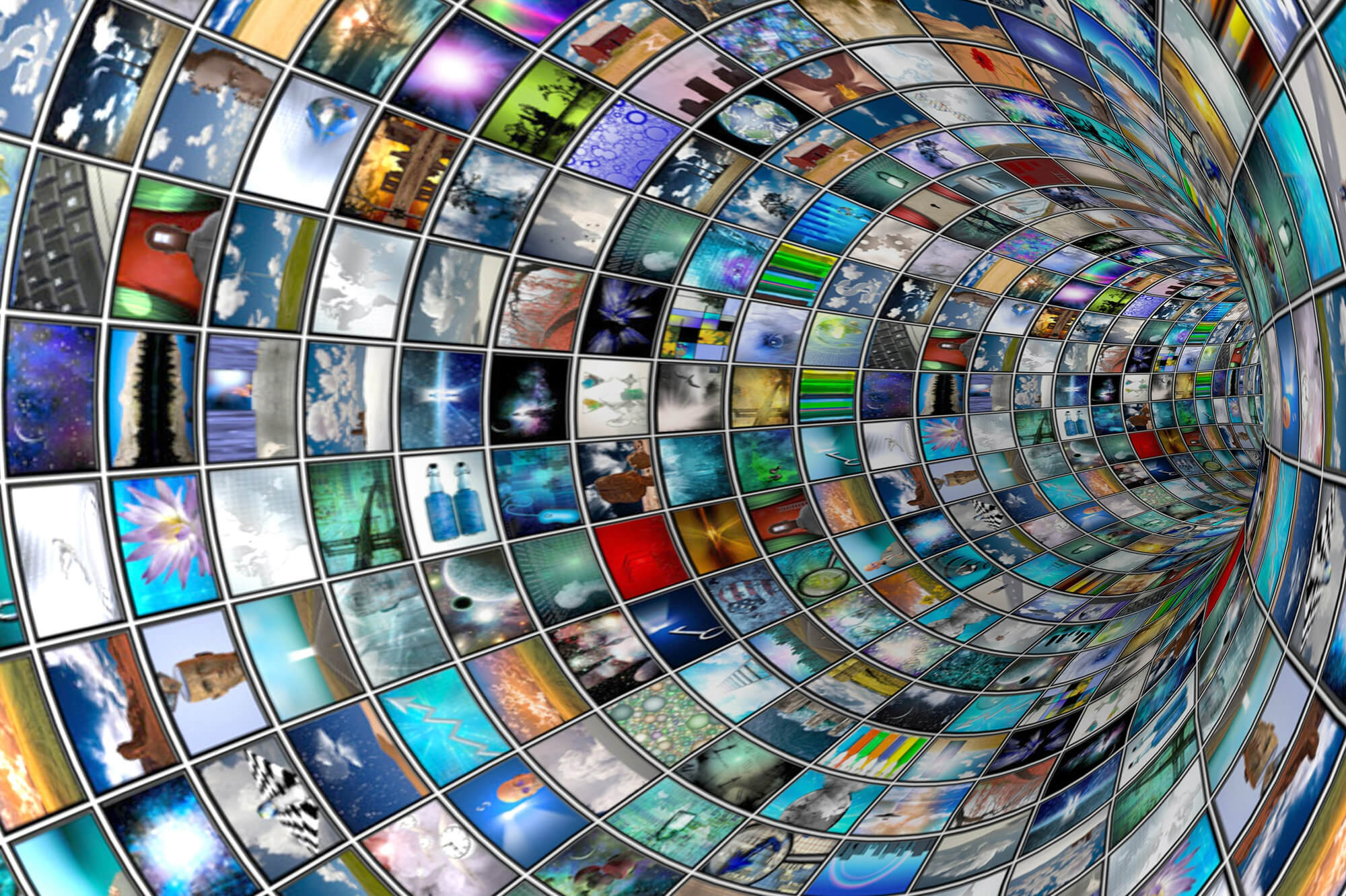 Digital Media Hasn't Crushed Traditional. But the Power Has Shifted.