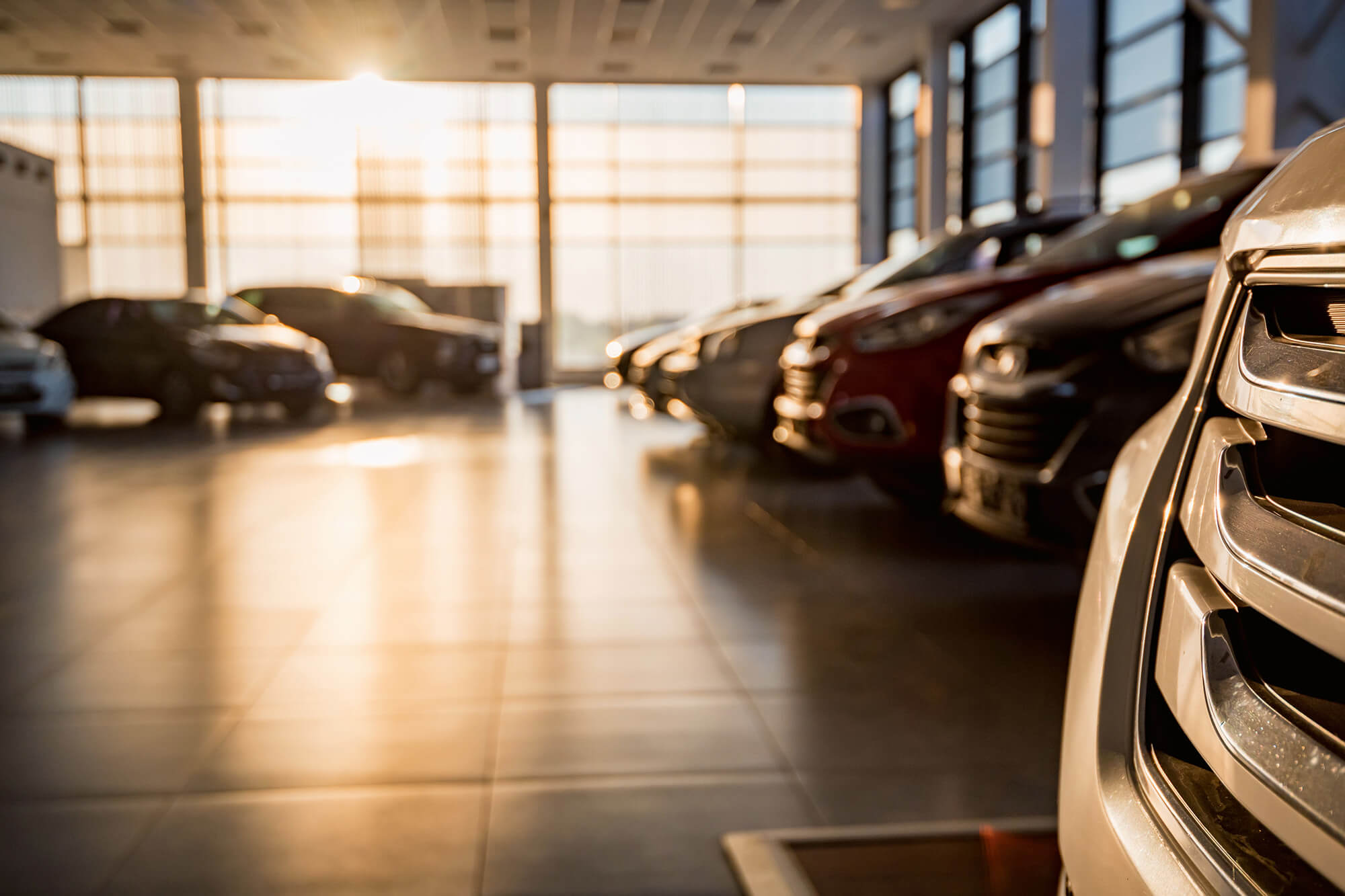 The Drive For Data: The Future of Automotive Marketing in a Customer-Centric World
