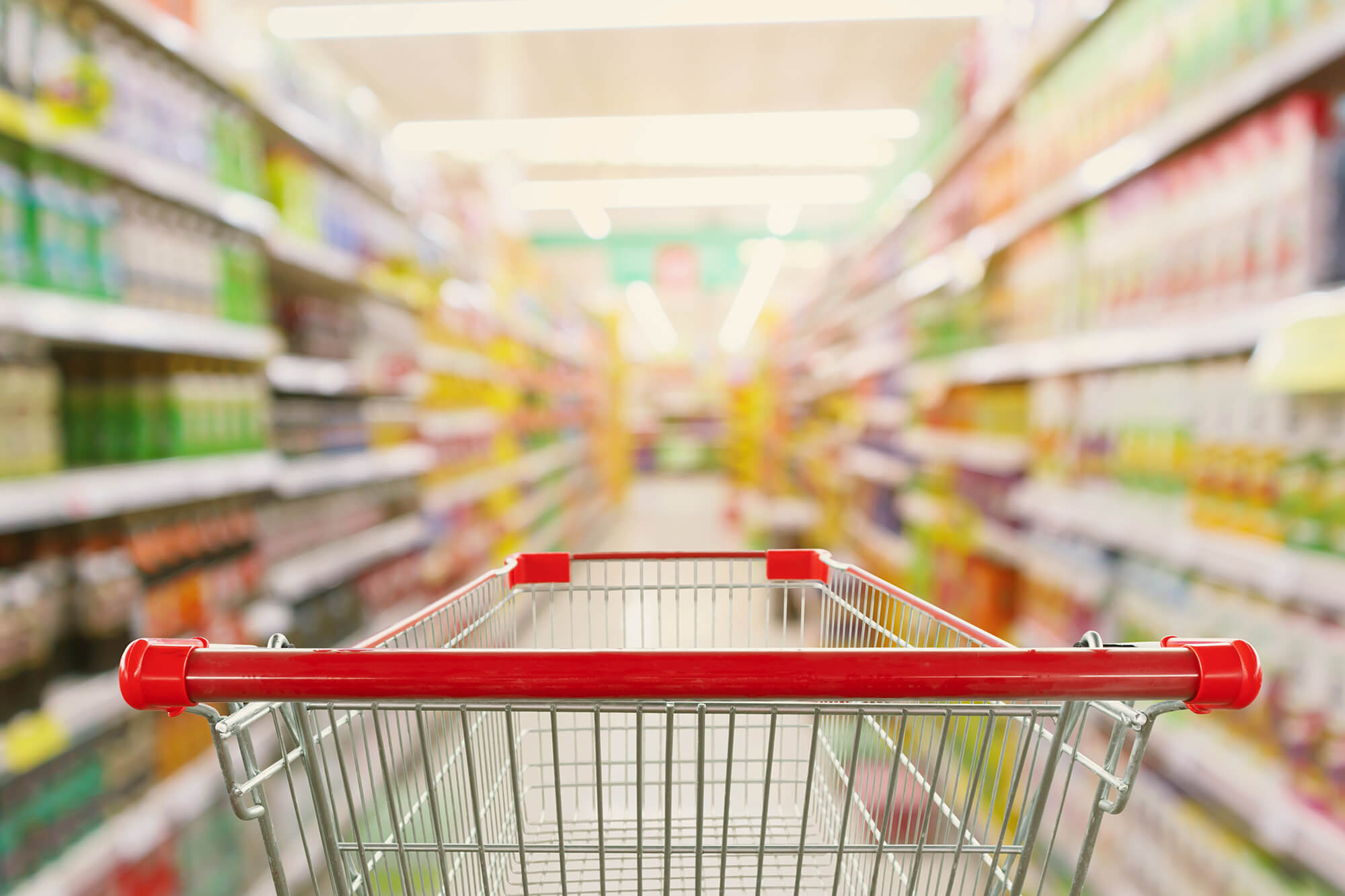 How Do CPG Brands Use Data?