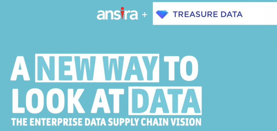 A New Way to Look at Data: The Enterprise Supply Chain Vision