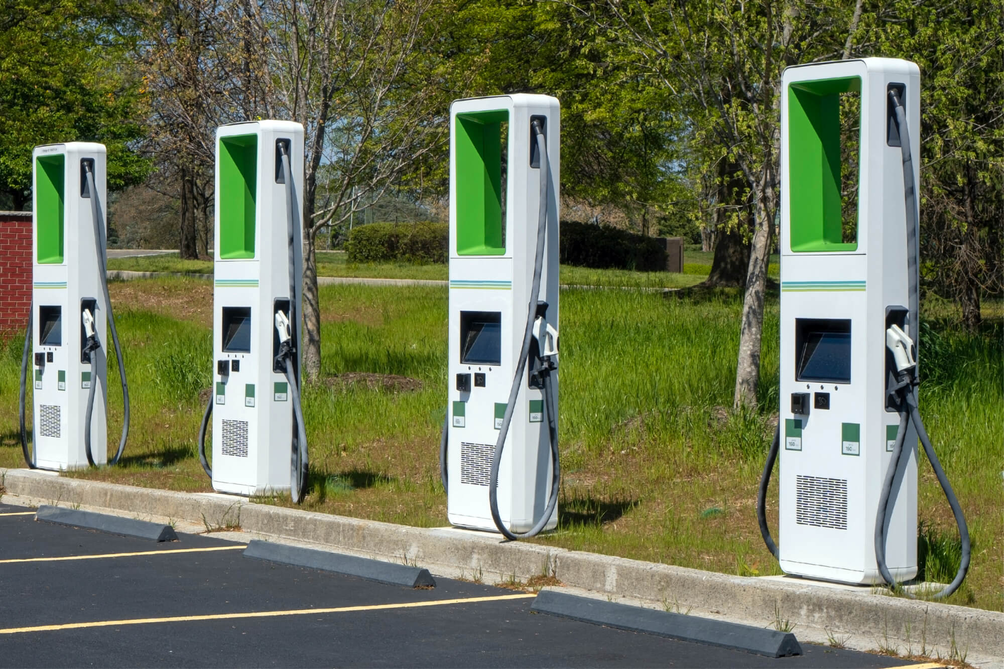 From Gas to Electric: Dealer Assistance Required