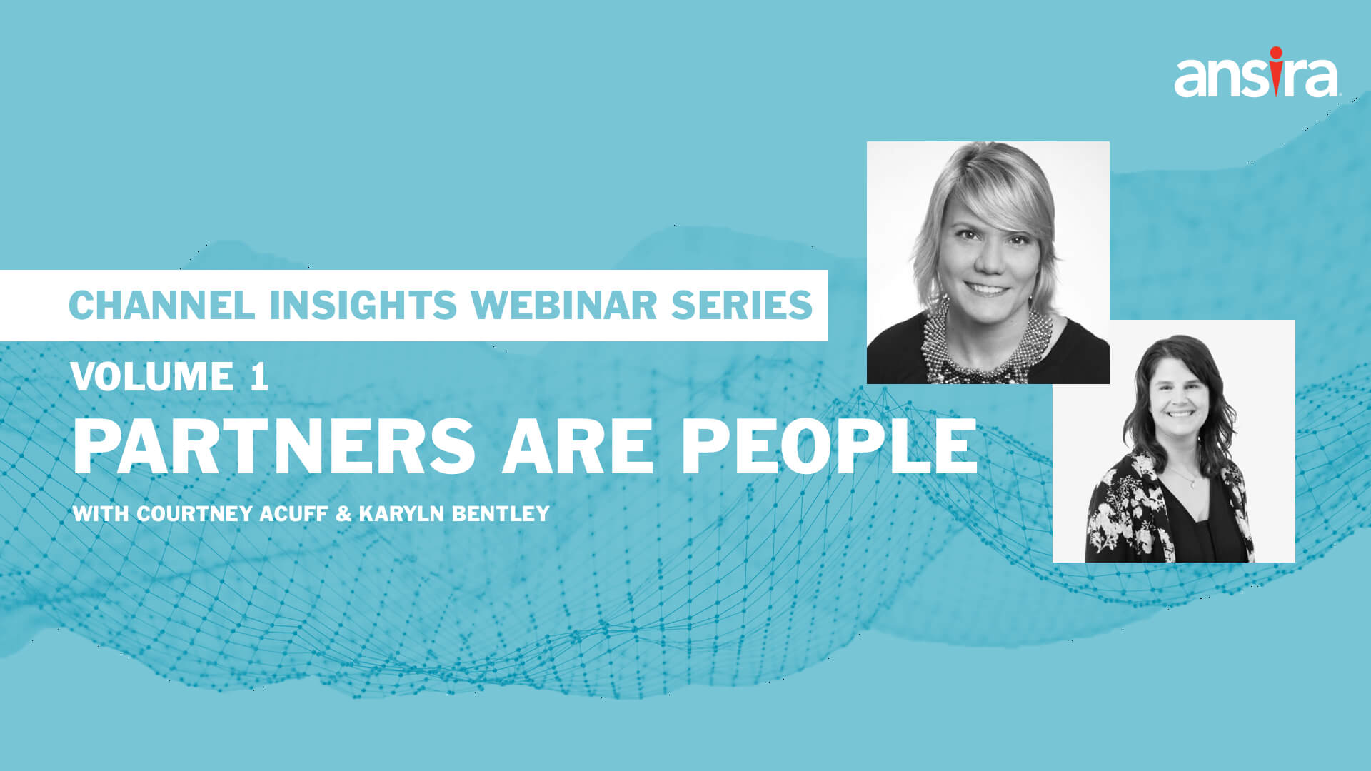 Channel Insights Series: Partners are People