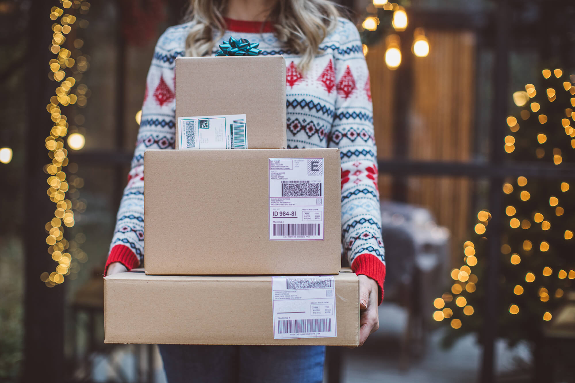 Preparing for Holiday 2021: 5 Considerations for Any Retailer's Strategy
